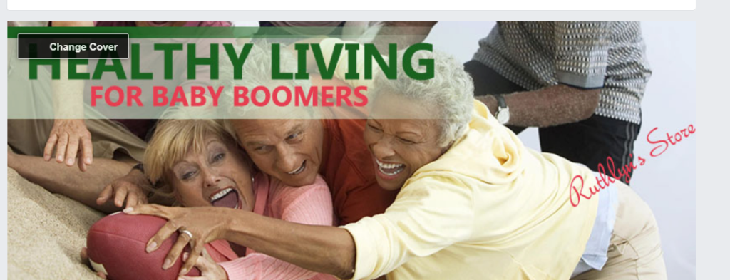 The aim of this website is to inform baby boomers of health issues that can affect us as we grow older and help in offering tips to keep us healthy.