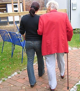 What are The Health Needs Of The Elderly?